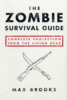 Max Brooks: The Zombie Survival Guide (2003)