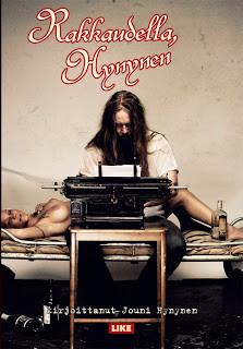 Jouni Hynynen: Rakkaudella Hynynen (2007)