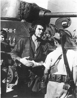 Che, part one (2008)