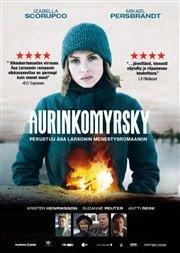 Aurinkomyrsky (Åsa Larssonin kirja 2005 ja siitä tehty elokuva 2007)