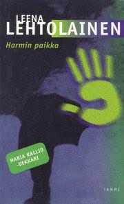 Leena Lehtolainen: Harmin paikka (1994)