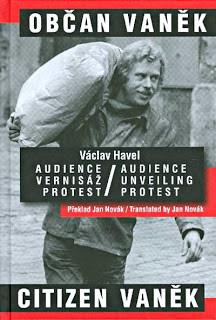 Vaclav Havel: Citizen Vanek (2009)