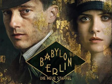 Babylon Berlin (TV-sarjan 3. kausi 2020)