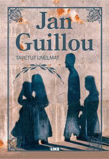 Jan Guillou: Tapetut unelmat (2019)