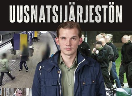 Henrik Holappa: Minä perustin uusnatsijärjestön (2016)
