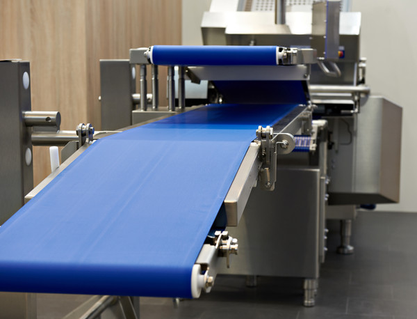 PU Conveyor Belt in Food Industry | R&D Supply Conveyor Belts