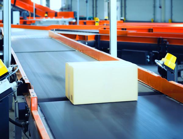 Logistics Conveyor Belts
