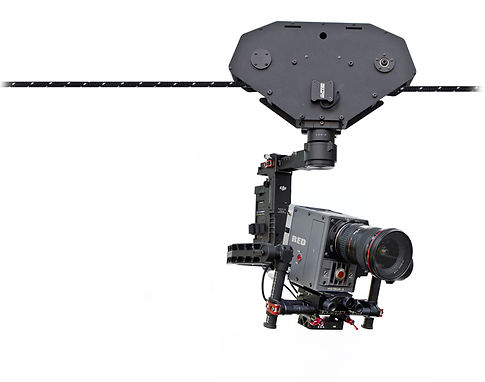 cablecam cable cam grue drone steadycam ronin Lyon rhone alpes steadicam grip car mount ventouse stabilisateur
