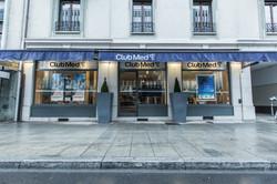 Club Med Geneve