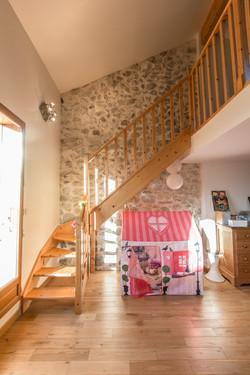 Maison St Ismier BD-50