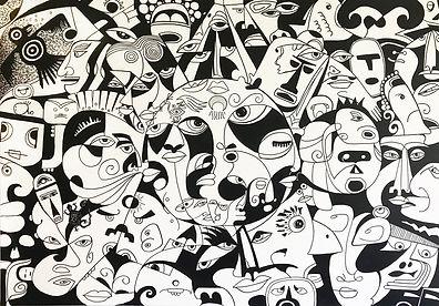 ancient mayans art of symbols by koorosh