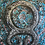 Thumbnail: Trolls Cross - Abstract Art in Celtic Theme | Print on Canvas 70x100cm
