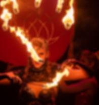 Aerial Dragons Entertainment -- Carpe No