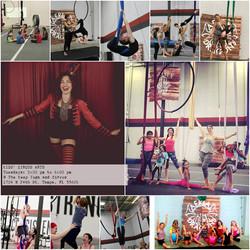 Kids Circus Arts