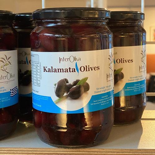 Kalamate Olives