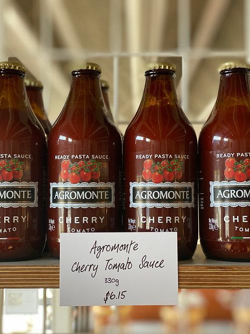 Agromonte Cherry Tomato Sauce 330 g