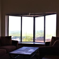 Apartment C, E, G view