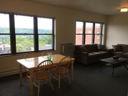 Apartment D1,G1 living room