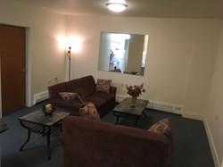 Apartment 4E,5E,6E,7E living room