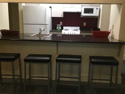 Apartment 4E,5E,6E,7E kitchen