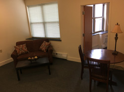 Apt 2C, 3C, 4C, 5C Living Room