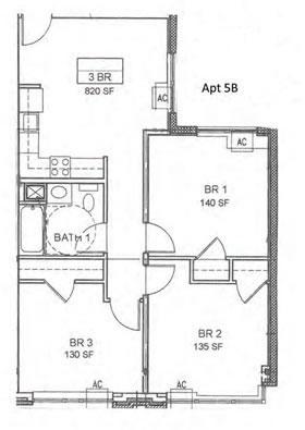 Apartment 5B