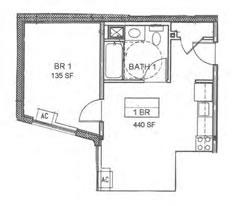 Apartment 2C,3C,4C & 5C
