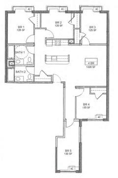 Apartment 7E
