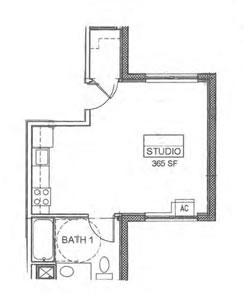 Apartment 2D,3D,4D & 5D