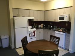 Apt 2A 2B 3A 3B 4A 4B kitchen