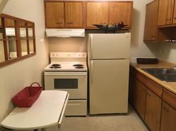 Apt 4,6 kitchen