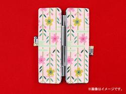 歌舞伎柄の印鑑ケース