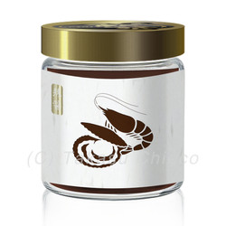 シーフードオイルの辣油ジャー