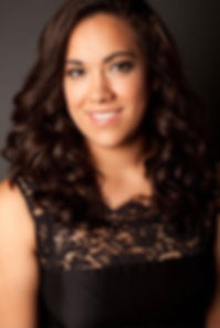 Cristina Czaia Headshot