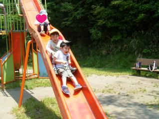 じゅにあ🍀埴生公園
