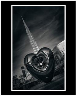 Love Dubai