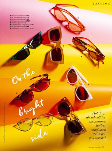 Sumer Fashion - NEXT Magazine