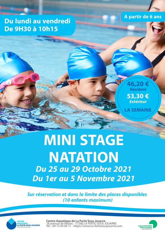 Affiche Mini stages Ferté.jpg