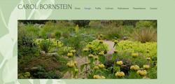 Web Design for Horticulture