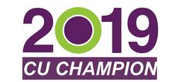 CU CHAMPION 2019