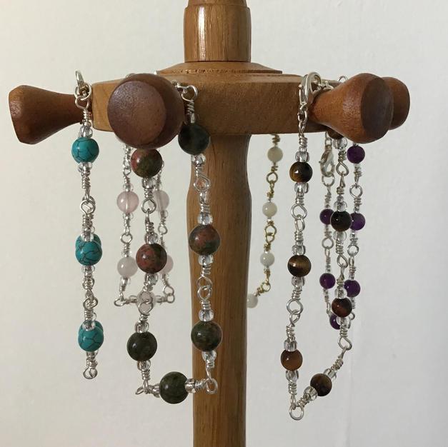 Selection of Bracelets