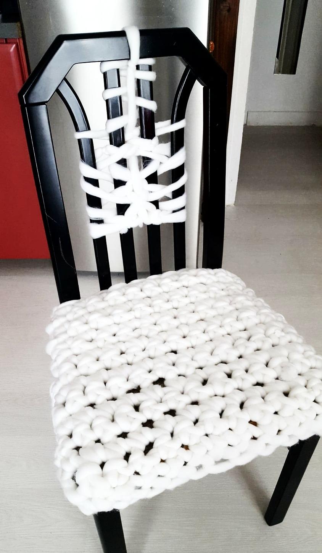 Shibari Chair