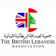 The British Lebanese Association logo