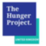 Helping people by working in partnership to end hunger for good for them and their communities.