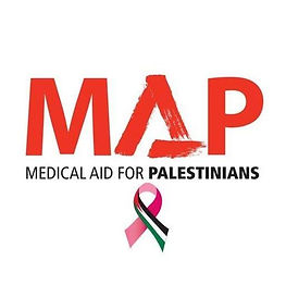 Support local medical services in Gaza.