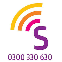 Switchboard volunteers have been answering millions of UK calls, talking to LGBT+ people who need someone with empathy and insight. Call: 0300 330 0630.