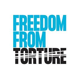 Help torture survivors.
