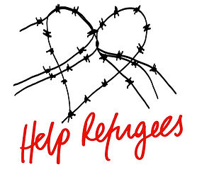 Coronavirus Emergency Appeal to help refugees.