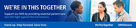 Rapid Response for registered and unregistered healthcare workers, as well as a range of key roles in non-clinical areas to help to deliver essential patient care.