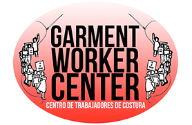 Support garment workers who are often not eligible for unemployment benefits.
